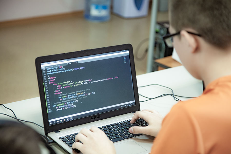 Школа программирования в Калининграде