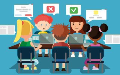 5 причин, почему дети должны изучать программирование