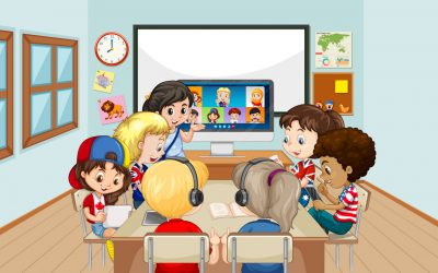 Школьное образование и современные технологии